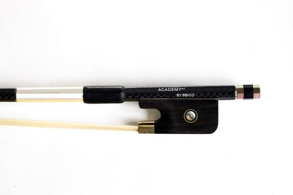 Academy 2* Deluxe Carbon Fibre Weave, Cello 4/4