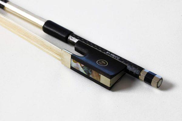 Academy 2* Deluxe Carbon Fibre Weave, Violin 4/4